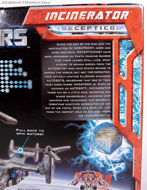 Transformers (2007) Incinerator (Image #6 of 97)