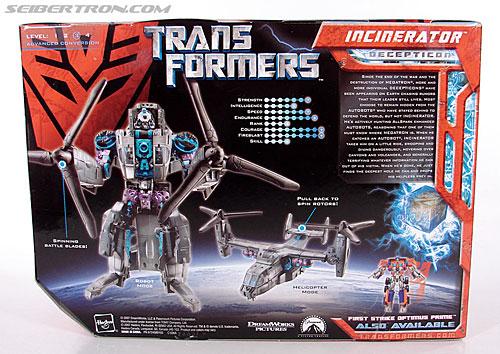 Transformers (2007) Incinerator (Image #7 of 97)