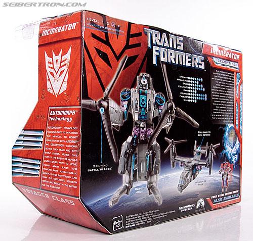 Transformers (2007) Incinerator (Image #9 of 97)