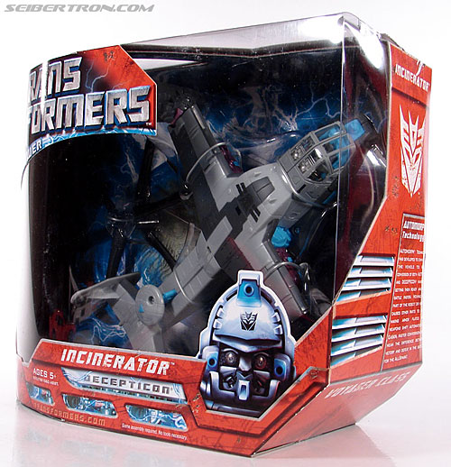 Transformers (2007) Incinerator (Image #10 of 97)