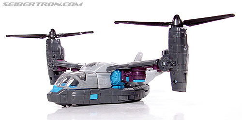 Transformers (2007) Incinerator (Image #23 of 97)