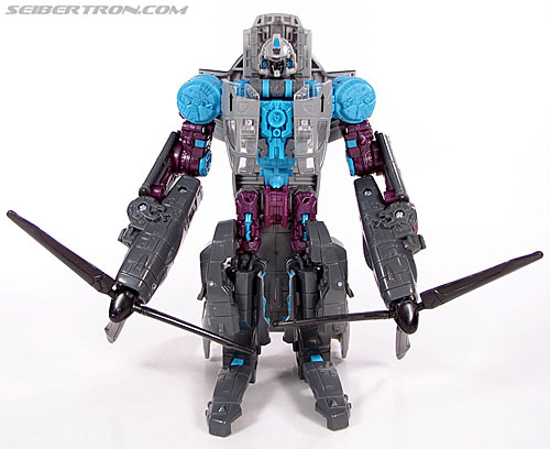 Transformers (2007) Incinerator (Image #40 of 97)