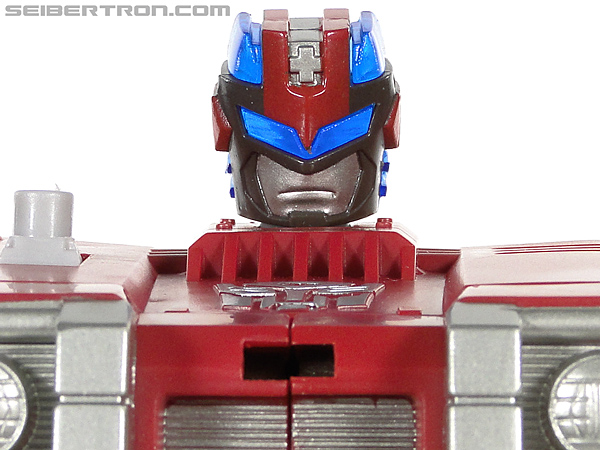 Transformers (2007) Inferno gallery
