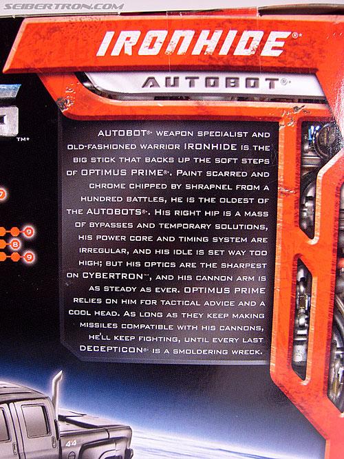 Transformers (2007) Ironhide (Image #9 of 133)