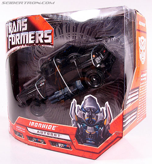 Transformers (2007) Ironhide (Image #17 of 133)