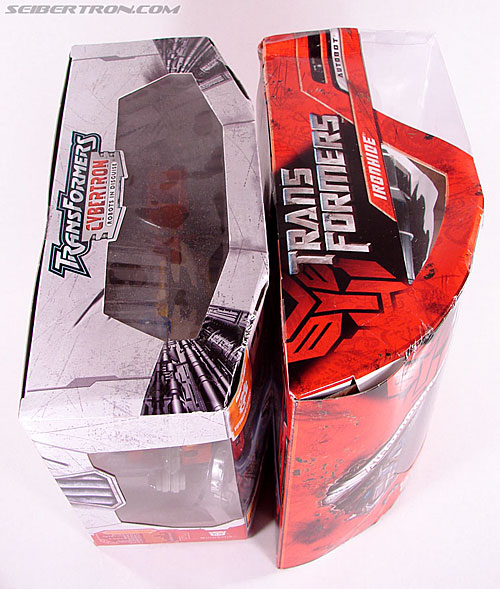 Transformers (2007) Ironhide (Image #21 of 133)