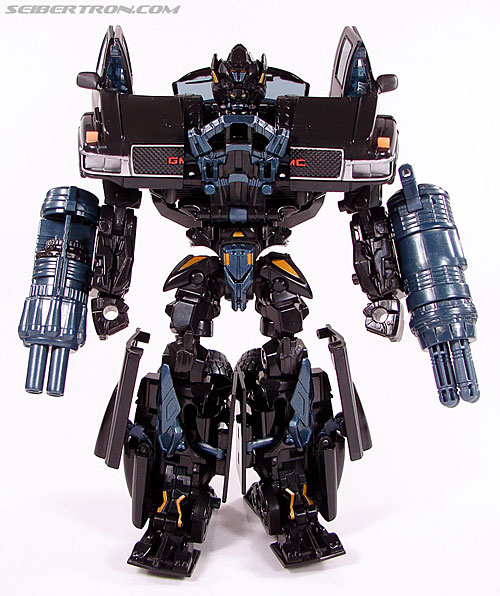 Transformers Movie Ironhide Photogallery Online Now