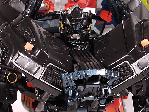 Transformers (2007) Ironhide (Image #132 of 133)