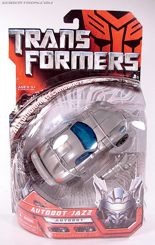 Transformers (2007) Jazz (Image #1 of 125)
