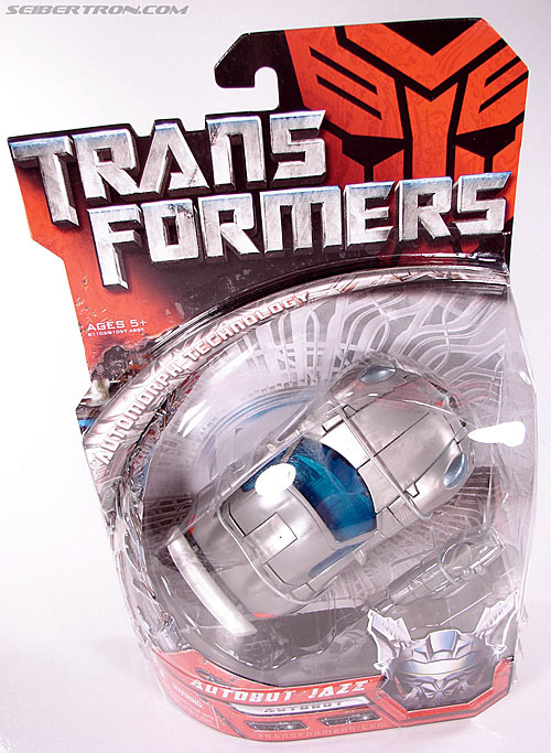Transformers (2007) Jazz (Image #2 of 125)