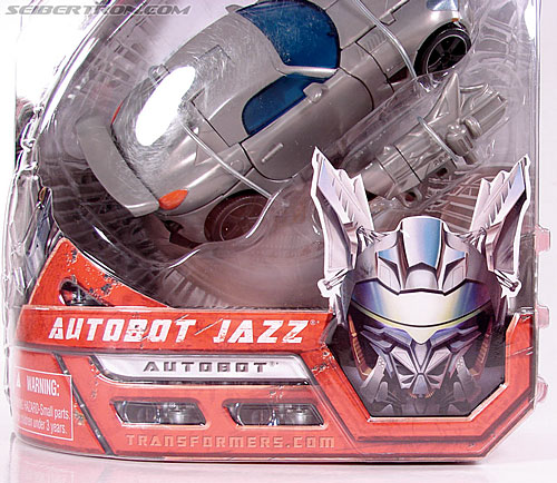 Transformers (2007) Jazz (Image #3 of 125)