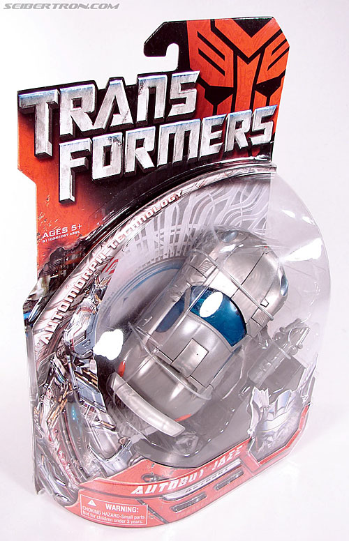 Transformers (2007) Jazz (Image #5 of 125)
