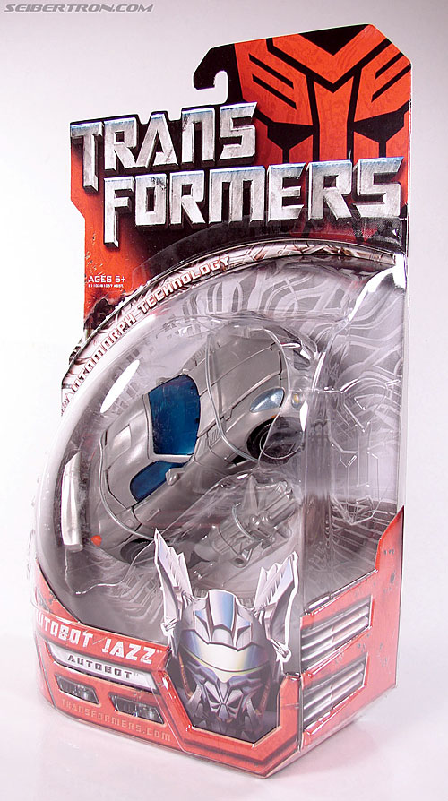 Transformers (2007) Jazz (Image #11 of 125)
