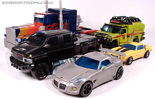 Transformers (2007) Jazz (Image #38 of 125)