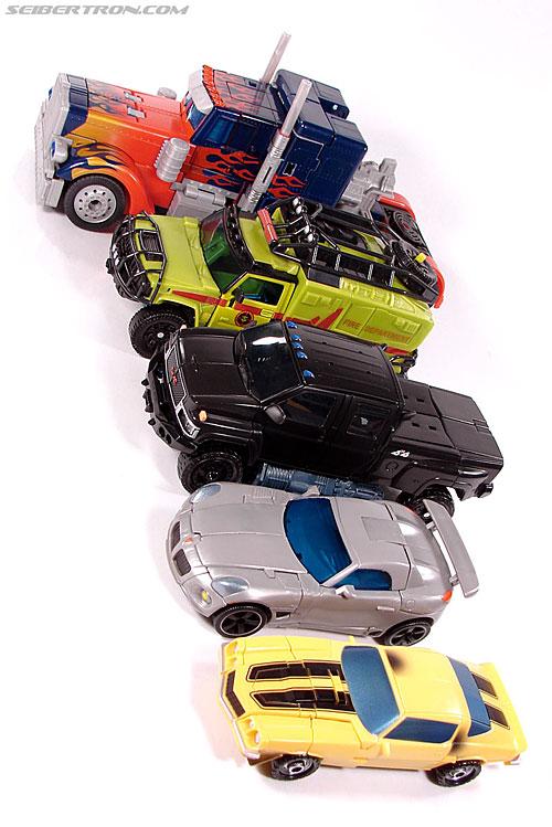 Transformers (2007) Jazz (Image #39 of 125)