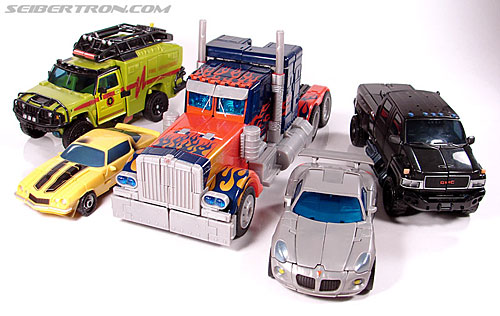 Transformers (2007) Jazz (Image #40 of 125)