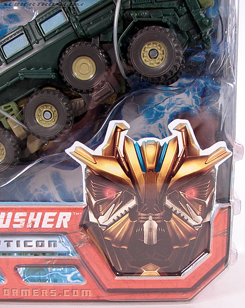 Transformers (2007) Jungle Bonecrusher (Image #2 of 79)