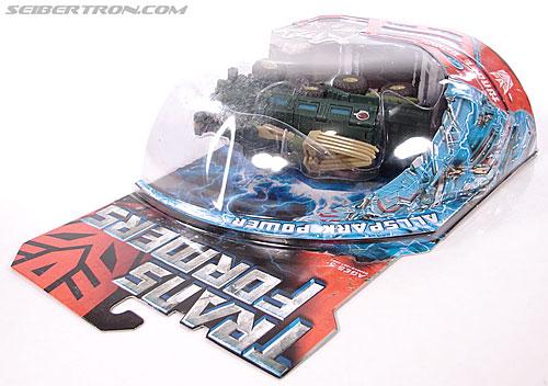 Transformers (2007) Jungle Bonecrusher (Image #11 of 79)