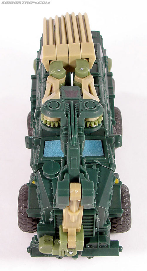 Transformers (2007) Jungle Bonecrusher (Image #13 of 79)