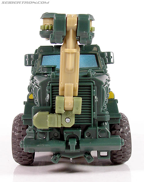 Transformers (2007) Jungle Bonecrusher (Image #14 of 79)