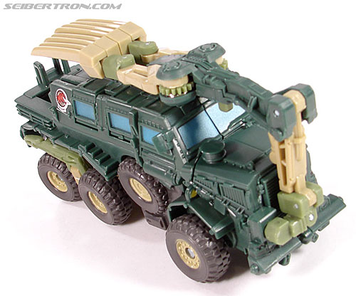 Transformers (2007) Jungle Bonecrusher (Image #15 of 79)
