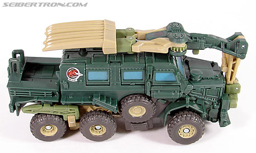 Transformers (2007) Jungle Bonecrusher (Image #16 of 79)