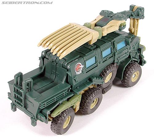 Transformers (2007) Jungle Bonecrusher (Image #17 of 79)