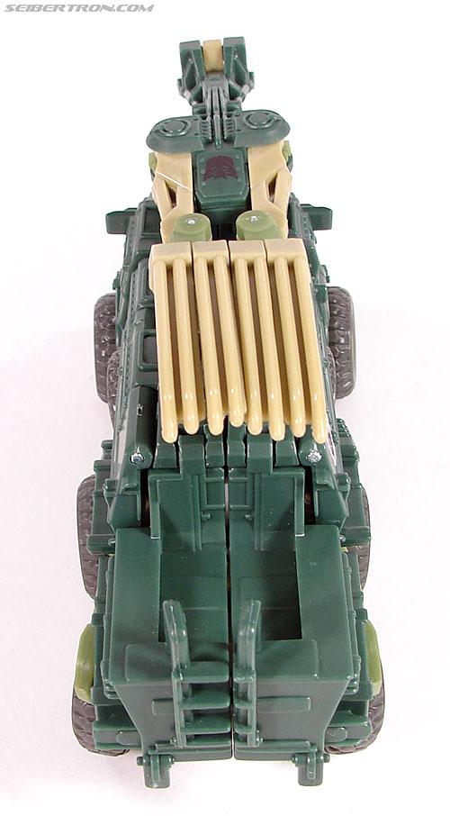 Transformers (2007) Jungle Bonecrusher (Image #18 of 79)
