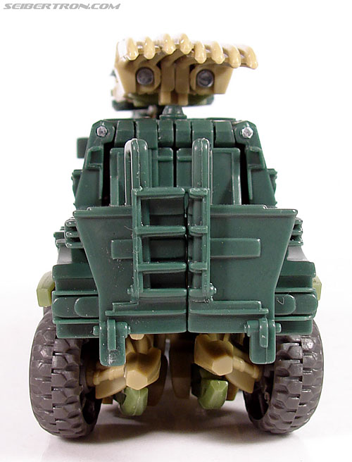 Transformers (2007) Jungle Bonecrusher (Image #19 of 79)