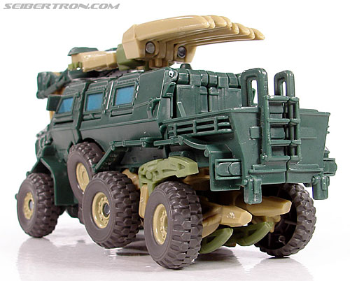 Transformers (2007) Jungle Bonecrusher (Image #20 of 79)