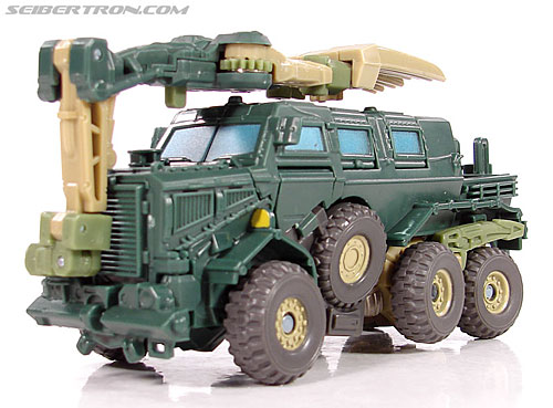 Transformers (2007) Jungle Bonecrusher (Image #22 of 79)