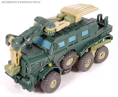 Transformers (2007) Jungle Bonecrusher (Image #23 of 79)