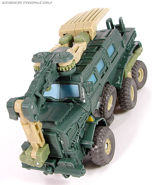 Transformers (2007) Jungle Bonecrusher (Image #24 of 79)