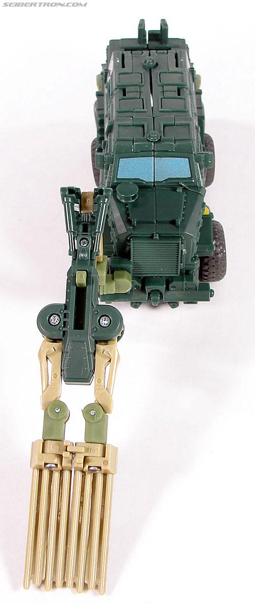 Transformers (2007) Jungle Bonecrusher (Image #25 of 79)