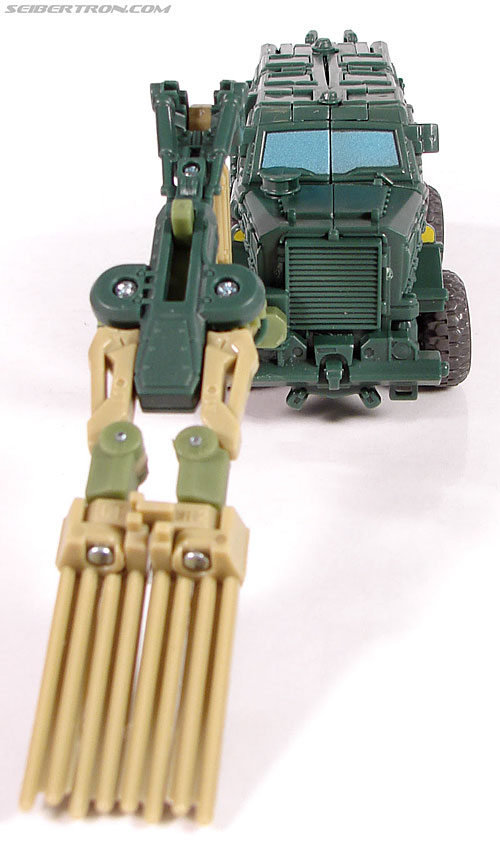 Transformers (2007) Jungle Bonecrusher (Image #26 of 79)