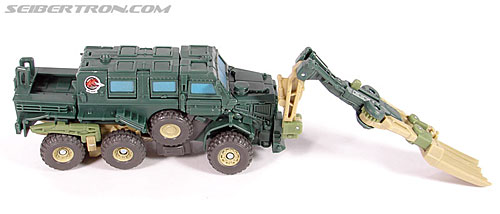 Transformers (2007) Jungle Bonecrusher (Image #28 of 79)
