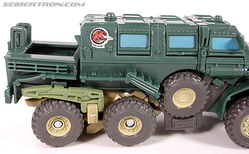 Transformers (2007) Jungle Bonecrusher (Image #29 of 79)
