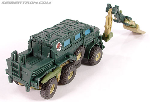 Transformers (2007) Jungle Bonecrusher (Image #30 of 79)