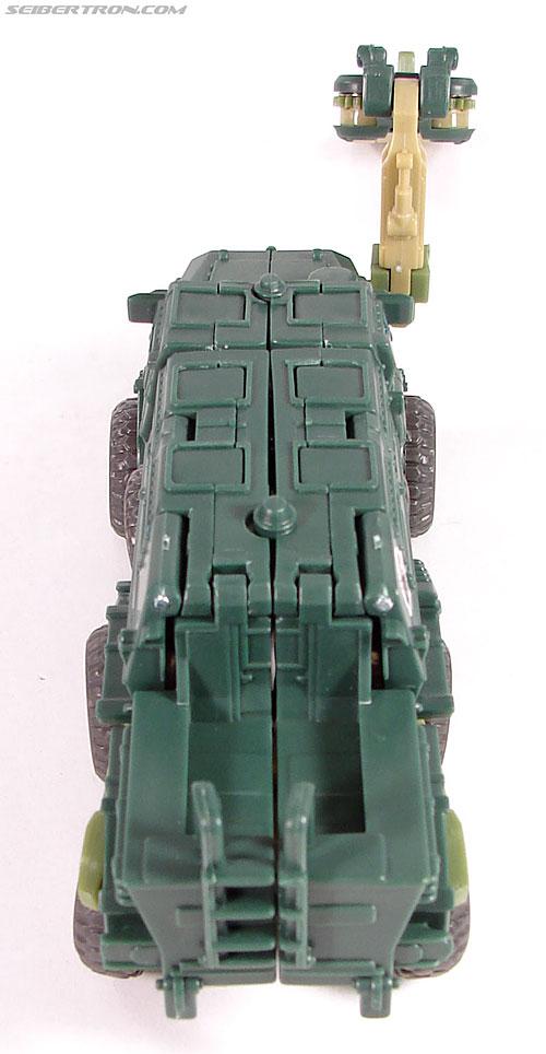 Transformers (2007) Jungle Bonecrusher (Image #31 of 79)