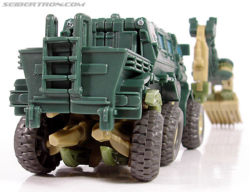 Transformers (2007) Jungle Bonecrusher (Image #32 of 79)