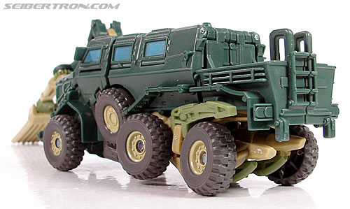 Transformers (2007) Jungle Bonecrusher (Image #33 of 79)