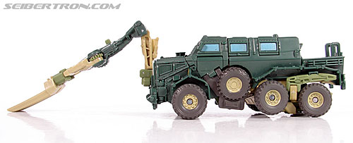 Transformers (2007) Jungle Bonecrusher (Image #34 of 79)