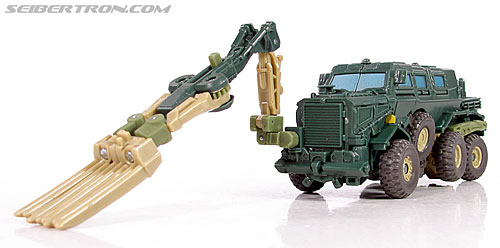 Transformers (2007) Jungle Bonecrusher (Image #35 of 79)