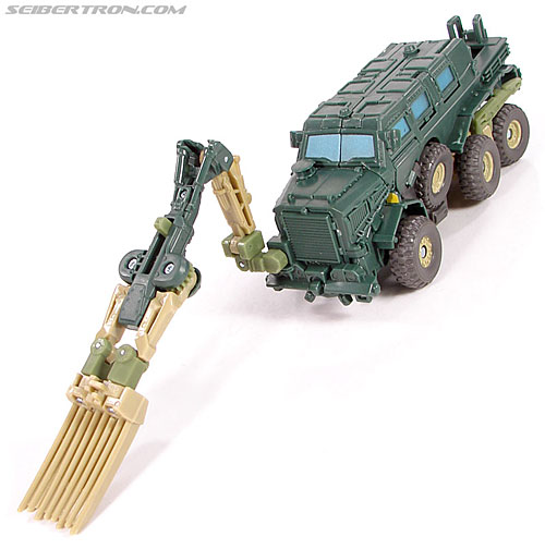 Transformers (2007) Jungle Bonecrusher (Image #36 of 79)