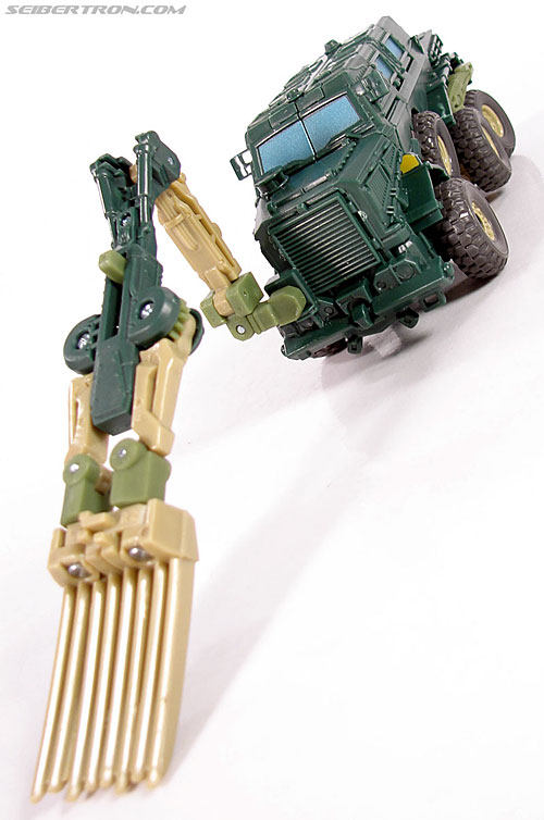Transformers (2007) Jungle Bonecrusher (Image #37 of 79)