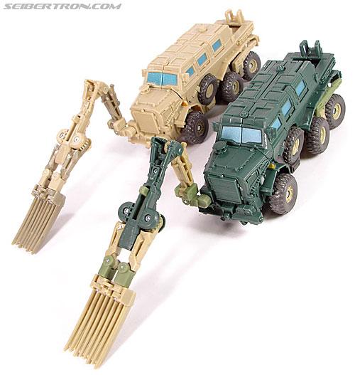 Transformers (2007) Jungle Bonecrusher (Image #38 of 79)