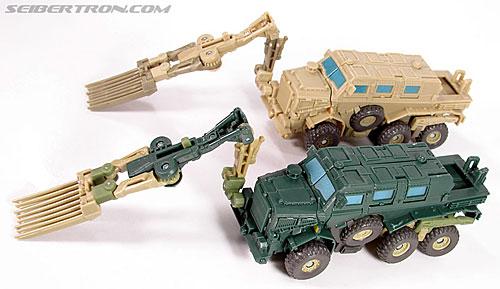 Transformers (2007) Jungle Bonecrusher (Image #39 of 79)