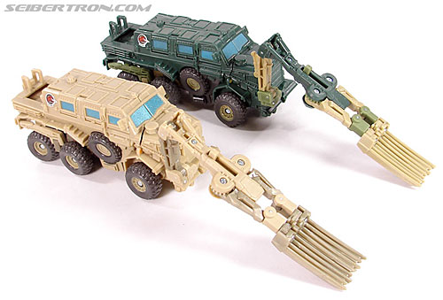 Transformers (2007) Jungle Bonecrusher (Image #40 of 79)