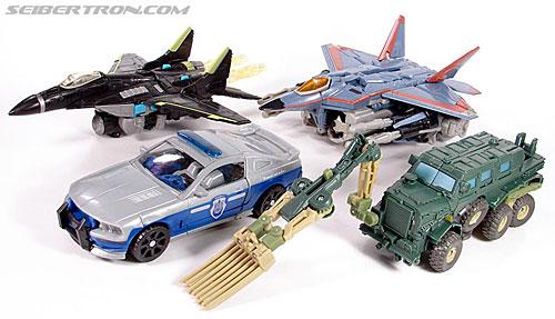 Transformers (2007) Jungle Bonecrusher (Image #41 of 79)