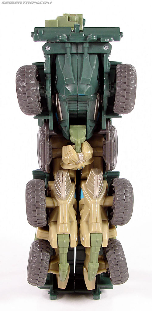 Transformers (2007) Jungle Bonecrusher (Image #43 of 79)